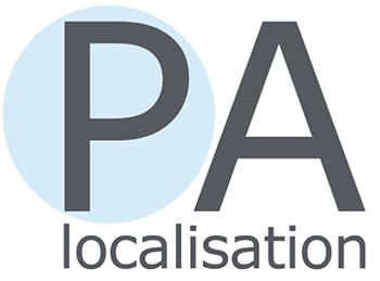 PA Localisation