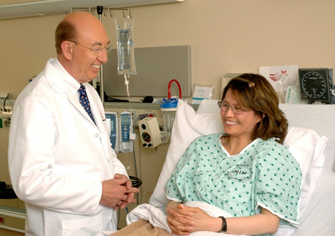 improved patient care